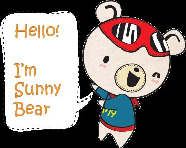 Sunny Greetings